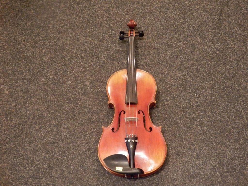 Viola 41cm Jay Haide 14 990,-