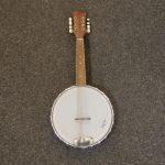 Mandolínové banjo - použité zboží 2550 kč