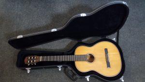 Klasická Kytara Ignatius Markert, 12 900 kč