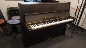 Pianino Petrof 44 000,- Použité zboží
