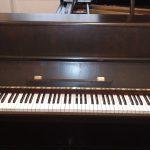 Pianino Petrof 44 000,-