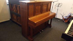Pianino Scholze 58 000 kč