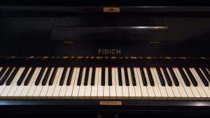 Pianino Fibich