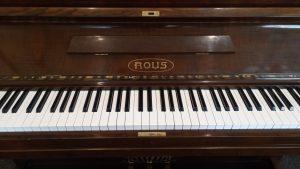 Pianino Rous